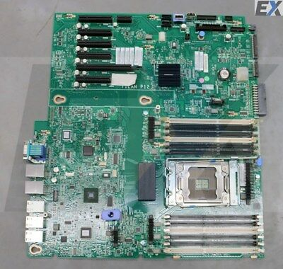 00AL016 - FRU System board for type System x3500 M4 (7383) New Bulk
