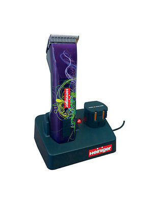 Heiniger 'saphir Style' Finishing Clippers, Cordless