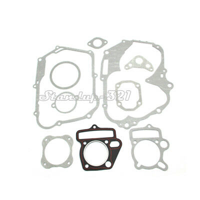 Engine Gasket For Chinese 4 Stroke Lifan 125cc Ssr Thumpstar Crf50