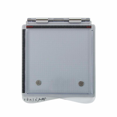 Tonic Studio Stamp platform clear or rubber Stamping press