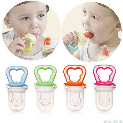 Flexible Baby Silicone Molar Healthy Toy Teething Stick Bite Protect Baby