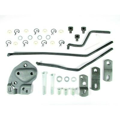 Hurst 3737834 Competition Plus Shifter; Installation Kit