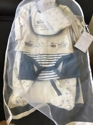 Sterling Baby 7 Piece Set 3 Months