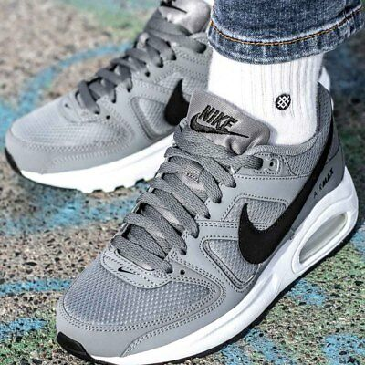 quality design 9332b 2bd5e NIKE AIR MAX COMMAND FLEX (GS) Unisex Damen Kinder Sneaker Turnschuhe 844346 -005