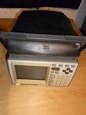 HP 1640 B Serial Data Analyzer