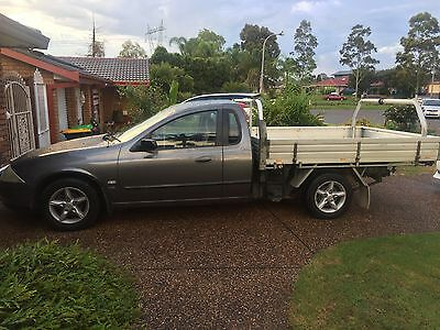 Ebay Courier, Transport, Delivery Service, Hiab Truck, Ute, Tailgate lifter