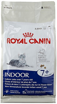 Royal Canin Indoor 7+ 3.5 kg
