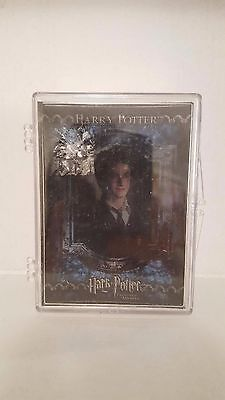 Harry Potter and the Prisoner of Azkaban Trading Cards (British with Foil Cards)