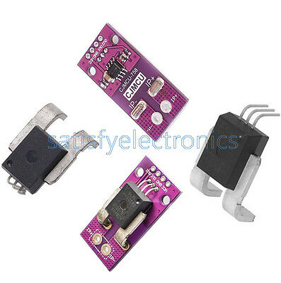 Current Sensor IC ACS758LCB-050B/100B-PFF-T ACS758LCB Current Module NEW