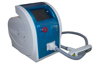 DELUXE Nd Yag Laser, Laser Q Switch, Q switched nd yag laser, Laser q switched