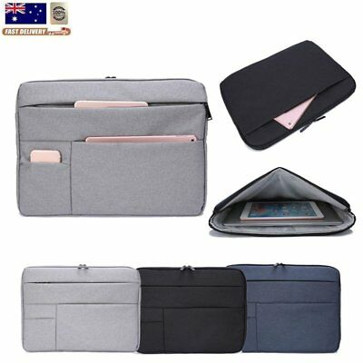 13.3''/15.6'' Laptop Sleeve Case Carry Bags Notebook Pouch For Asus HP Lenovo AU