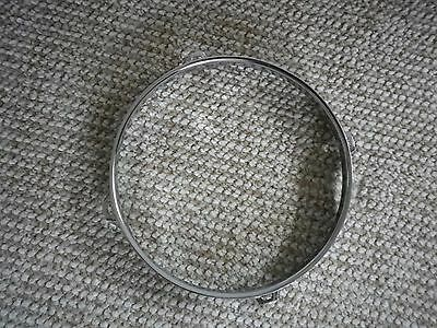 """Mapex Drum triple flanged  Hoops / Rims - 8"""" 4 hole"""