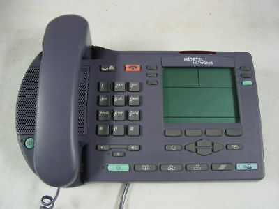 NORTEL NETWORKS NTEX00 i2004 DIGITAL BUSINESS TELEPHONE