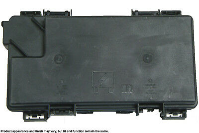 Integrated Control Module-Totally Integrated Power Module Cardone 73-1509 Reman