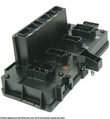 Integrated Control Module-Totally Integrated Power Module fits 2007 Ram 1500