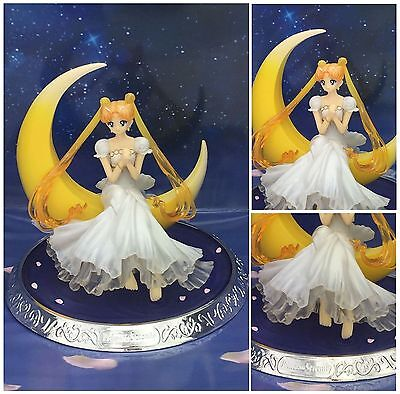 Anime Sailor Moon Princess Serenity PVC girl figure figuarts collection no box