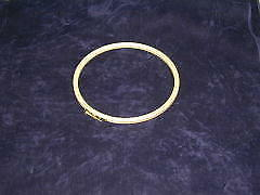 NEW | Elbesee 2H08 | Polished Hardwood 8in Tapestry/Embroidery Hoop | FREE POST