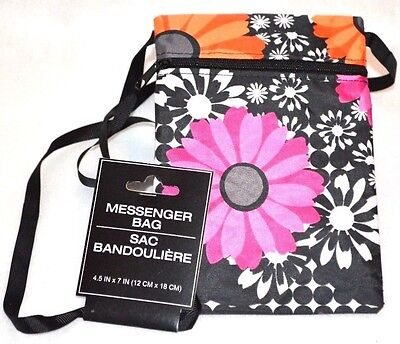 Passport Cover Travel Wallet ID Phone Holder W/ Neck Strap Water Resistant New !