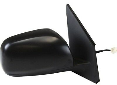 MI1321144 FOR 2015-2015 Mitsubishi Lancer Make Auto Parts Manufacturing PASSENGER SIDE POWER DOOR MIRROR; WITH HEATED GLASS; WITH TURN MAPM