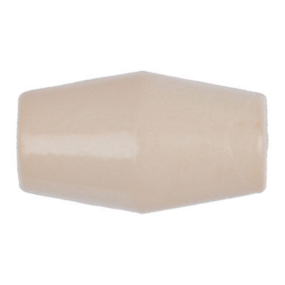 Trimits | Loop Back Toggle | 18mm | Cream | Pack of 50 | G4237-2