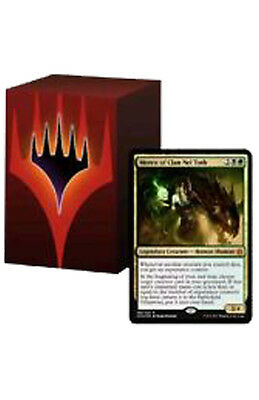 Plunder the Graves Commander Anthology deck and life counter Magic the Gathering