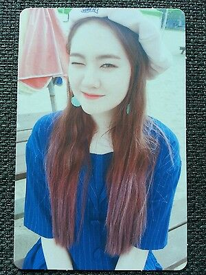PRISTIN KYLA Official PHOTOCARD #2 2nd Mini Album SCHXXL OUT 카일라