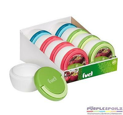 NEW DOUBLE WALL FOOD CONTAINER Insulated Lunch Recess Picnic Box BPA FREE