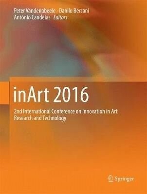 inArt 2016: 2nd International Conference on Innovation in Art Research and