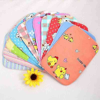 Baby Portable Foldable Waterproof Travel Nappy Diaper Play Changing Mat