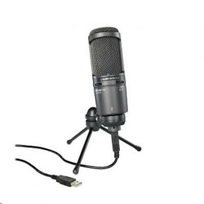 Audio Technica AT2020 USB+ Cardoid Condenser Microphone