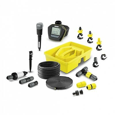 Karcher Watering Kit Greenhouse Border Garden Watering Inc Timer And Sensor