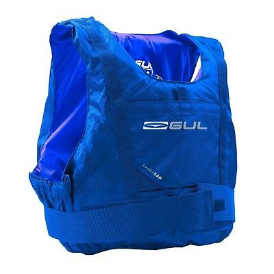 (X-Large) - 2016 Gul Garda 50N Buoyancy Aid in Blue GM0002-A9. Delivery is Free