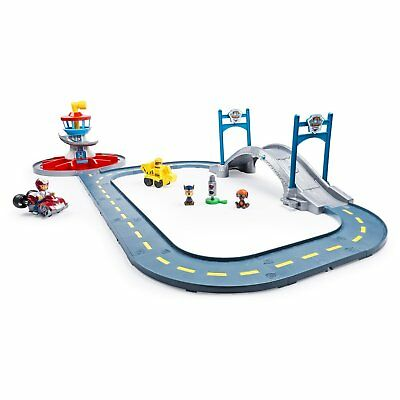 Paw Patrol Roll Patrol Launch 'N Roll Lookout Tower