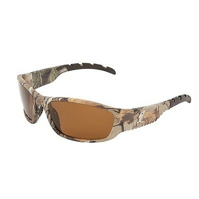 Vicious Vision Venom Realtree Xtra/Brown Pro Series Sunglasses PVENRXB