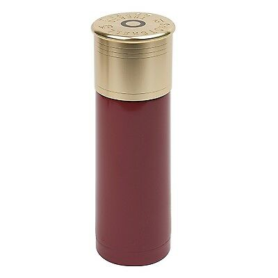 Stansport Shotshell Thermos 25oz. - Red 8970-60