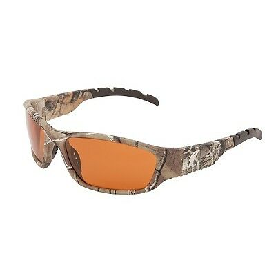 Vicious Vision Venom Realtree Xtra/Copper Pro Series Sunglasses PVENRXC