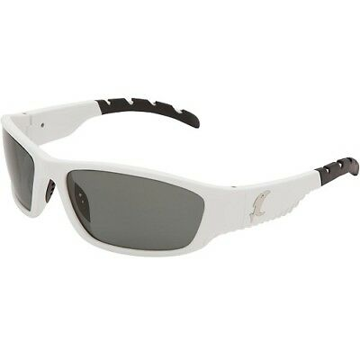 Vicious Vision Venom White/Grey Pro Series Sunglasses PVENWG