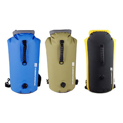 60L KastKing Waterproof Dry Bag Roll Top Dry Gear Bag for Kayak Rafting Fishing