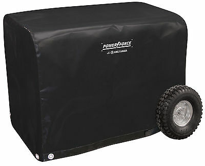 King Canada Tools K-85CVR ALL SEASON GENERATOR COVER KCG-5625G 6501G 7500G 7501G