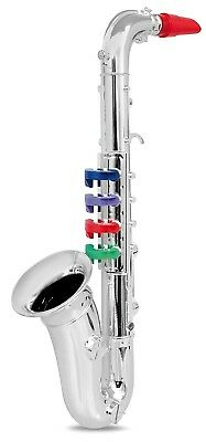 Bontempi 39 3839 Saxophone and Trumpet Mix. Shipping is Free
