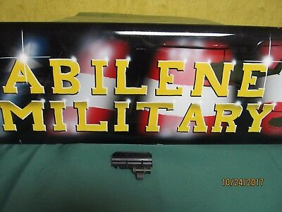 SAW M249 Shrike M27 Starter Tab 2 Tabs With Link
