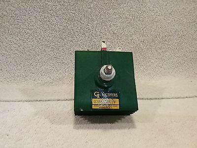 General Instruments GI Rectifier UIBAISIK 7F
