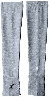 (One Size, Midnight) - Oiselle Women's Lux Arm Warmers. Free Delivery