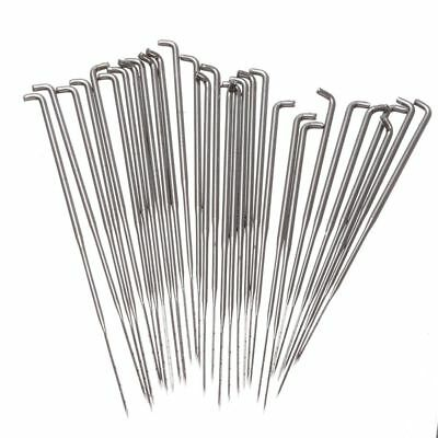 30PCS Mixed Felting Needles Wool Pin DIY Crafts For Wool Felt Kit Embroidery New