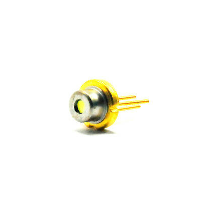 1pcs 405nm 5.6mm 5mw-20mw Violett / blaue Laserdiode TO-18