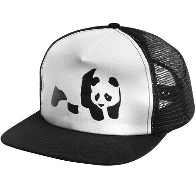 Enjoi Panda Trucker Cap RRP £19.99 - bargain price!