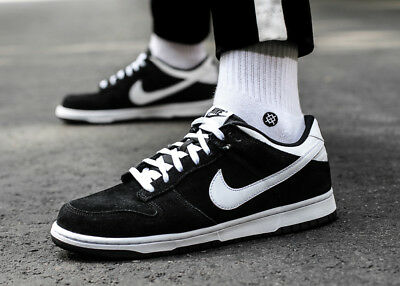 buy popular 5a927 7657b low price nike dunk low herrenschuhe sneaker turnschuhe herren black  schwarz 904234 001 d464e 2913a