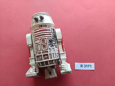 Star Wars Astromech Droid R5 D2 - Annee 2002 - Star Tours - Ref 3171