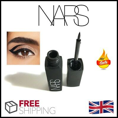 Nars Black Liquid Eyeliner Waterproof Eye Liner Top Quality UK Comes With Box