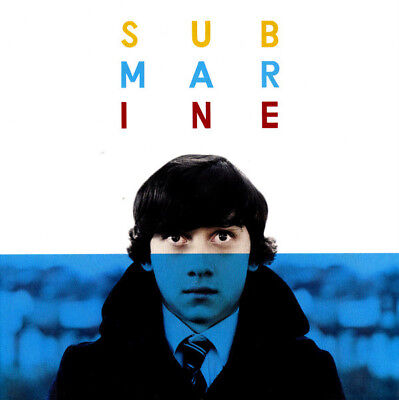 "ALEX TURNER SUBMARINE 10"" EP VINYL 2011 New!!!"
